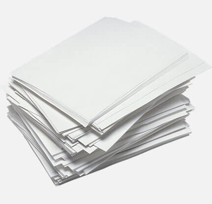 Paper Sheet Manufacturers in India