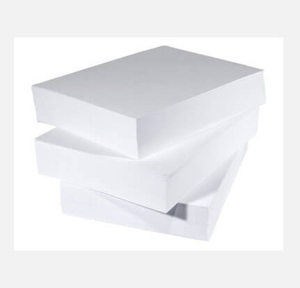 White Copy Paper Manufacturers in Alwar